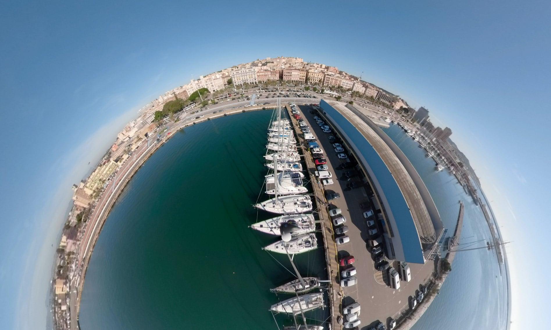 CS Charter Cagliari