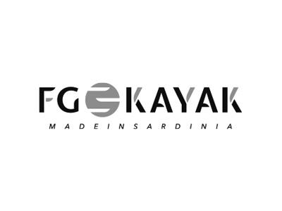 Fg Kayak Cagliari - Made In Sardinia