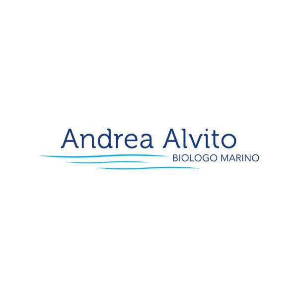 Andrea Alvito Biologo Marino